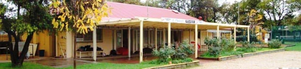 Prospect Petanque Club Clubhouse